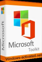 Microsoft Toolkit Activator for Windows 10